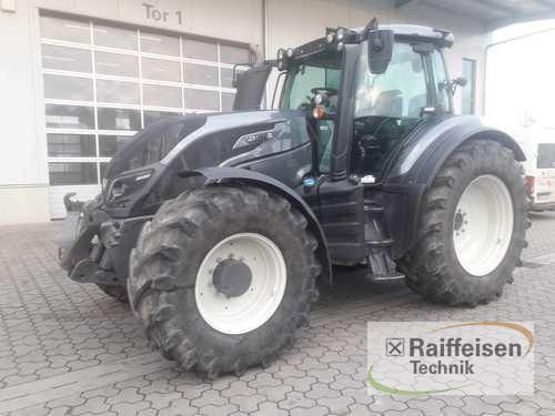 Valtra T 154 Active