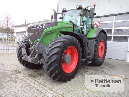 Fendt - 1050 Vario S4 Profi Plus