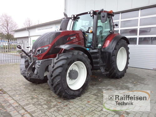 Tractor Valtra - T174 ED Smart Touch