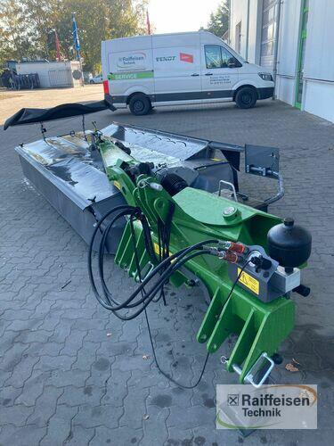 Fendt Slicer 3670 Tlxkc Baujahr 2020 Eckernförde