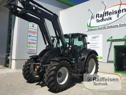 Valtra N134 Direct Year of Build 2016 Eckernförde