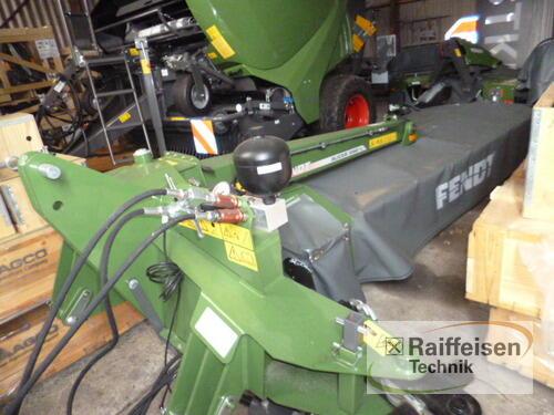 Fendt Slicer 3060 TL