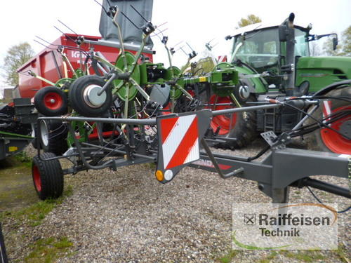 Fendt Twister 11008 T Anul fabricaţiei 2018 Eckernförde