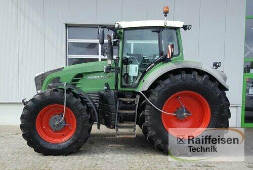 Fendt 930 SCR Profi Plus