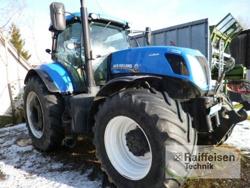 New Holland - T 7.270