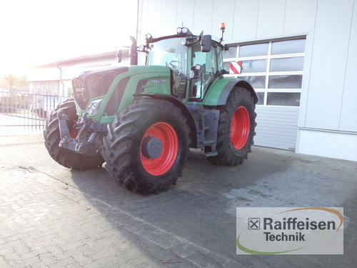 Fendt 936 Vario S4 Profi Plus Год выпуска 2014 Eckernförde
