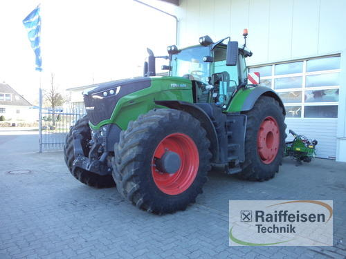 Fendt 1050 Vario S4 Profi Plus Год выпуска 2017 Eckernförde