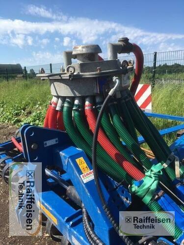 Vogelsang Gülleverteiler Lvx570-24-50 Year of Build 2016 Eckernförde