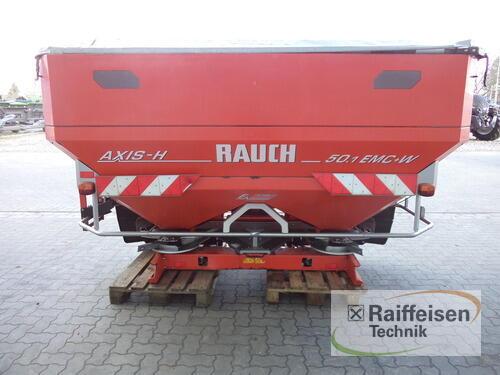 Rauch Axis 50.1 Año de fabricación 2011 Eckernförde