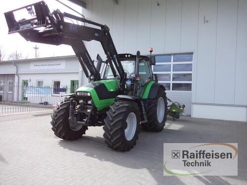 Deutz-Fahr Deutz Fahr Agrotron M625 Profi Frontlader Baujahr 2012