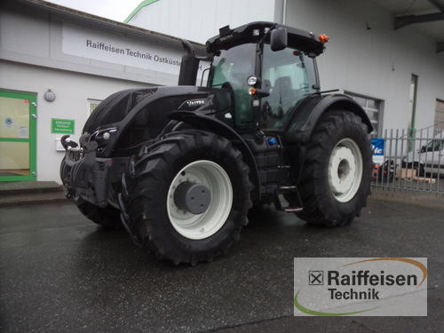 Valtra S354 Year of Build 2017 4WD