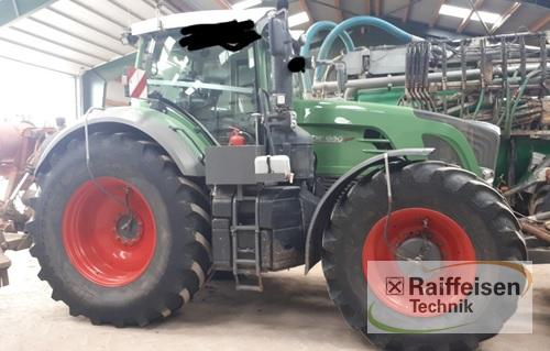Fendt 930 Vario SCR Year of Build 2013 4WD