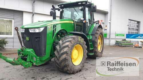 Traktor John Deere - 8285 R