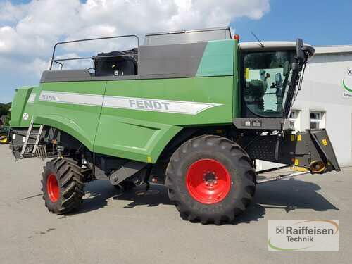 Fendt Mähdrescher 5255L