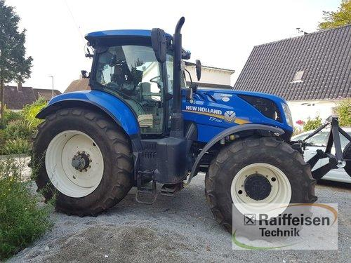 New Holland T 7.230 Год выпуска 2016 Kisdorf