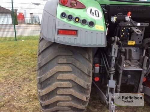 Reifen Fendt - Räder 710/55R43+550/60R22