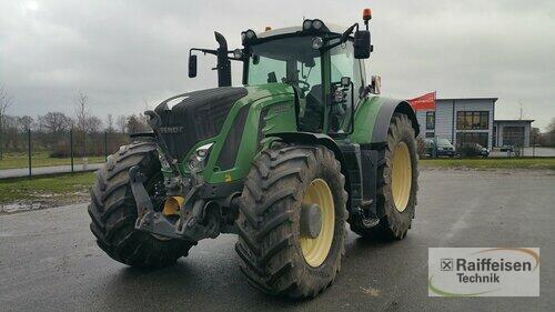 Fendt 936 Vario S4 Profi Plus Byggeår 2015 Kisdorf