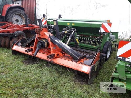Amazone Drillkombination 3,0 M Baujahr 2015 Kisdorf
