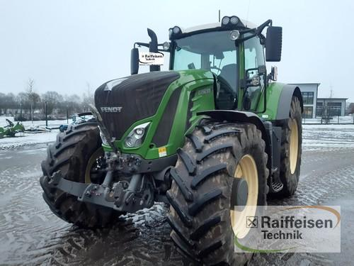 FENDT 939 Vario S4 Profi Plus Year of Build 2017 4WD