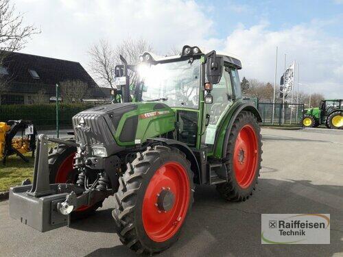 Fendt 209 S Vario S3 TMS