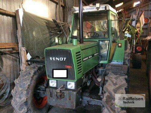 Traktor Fendt - Farmer 311 LSA