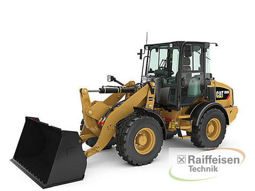 Caterpillar Cat Radlader 908m Baujahr 2019 Westerhorn