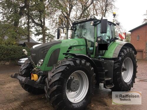 Fendt 936 Vario SCR Profi Plus Baujahr 2013 Allrad
