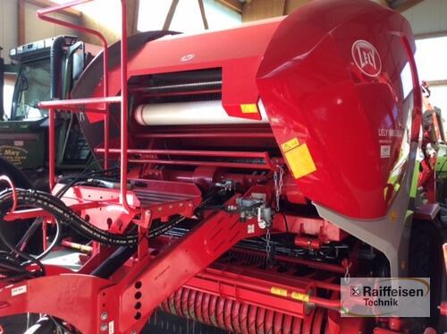 Lely Welger Rpc 245 Baujahr 2017 Westerhorn