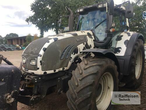 Traktor Valtra - T 182