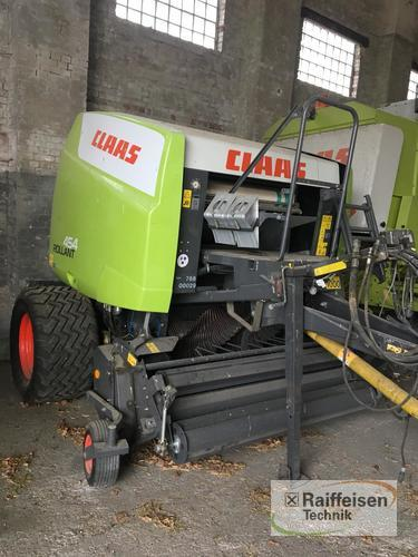 Claas Rollant 454 Typ 768
