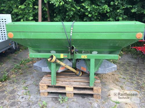 Amazone ZA-M 1500 Westerhorn