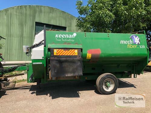 Keenan Mischwagen Fiber 320 Baujahr 2012 Westerhorn