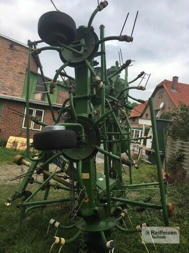 Krone Wender Kw 8.82