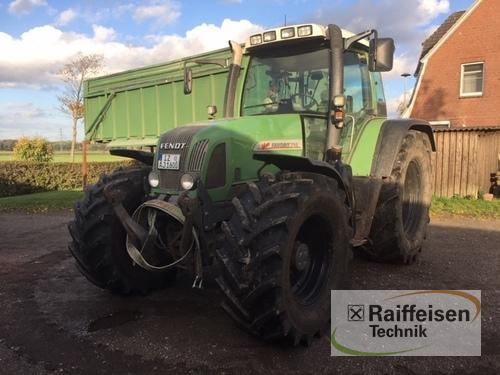 Fendt 716 Vario Year of Build 2000 4WD