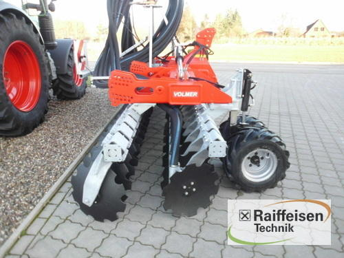 Volmer T-Rubber TRG T610