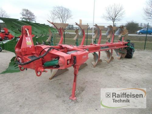 Kverneland 2500 B I-Plough Variomat Year of Build 2017 Lohe-Rickelshof