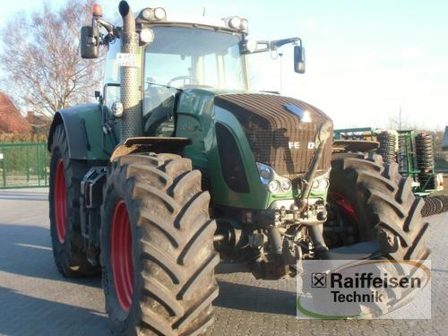 Fendt 924 Vario Rok produkcji 2008 Lohe-Rickelshof