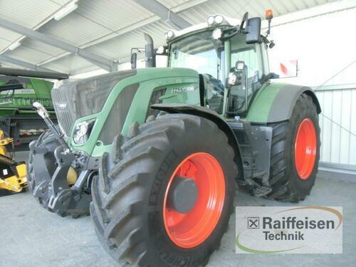 Fendt 936 Vario S4 Profi Plus Baujahr 2014 Lohe-Rickelshof
