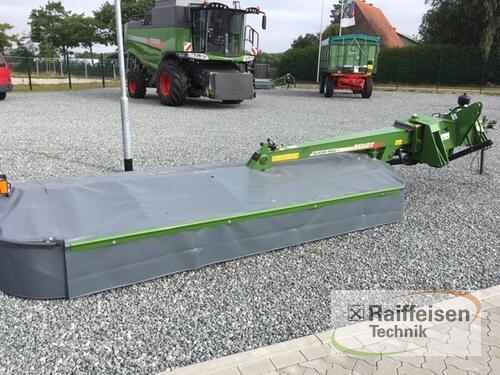 Fendt SLICER 4080 TL
