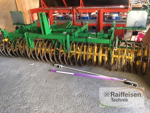 Kerner Frontpacker 4m Typ Fp6540ss Lohe-Rickelshof