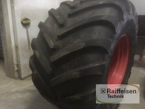 Michelin Kompletträder 1050/50 Lohe-Rickelshof