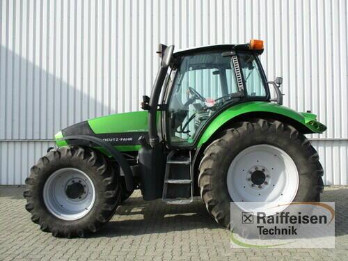 Deutz-Fahr Agrotron 6.20 Baujahr 2012 Allrad