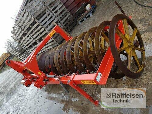 Brix Frontacker 4mtr. Lohe-Rickelshof