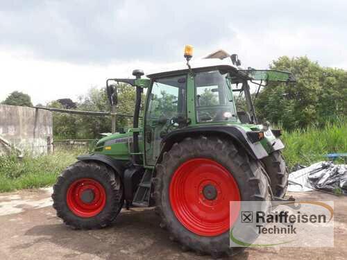 Fendt Farmer 309 CI Frontlader Baujahr 2005