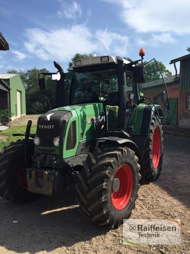 Fendt 411 Vario Year of Build 2012 4WD
