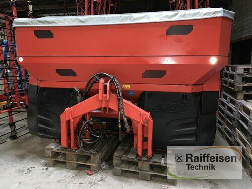 Rauch Axis H50.1-Emc+W Baujahr 2015 Lohe-Rickelshof