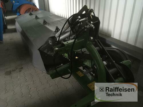 Fendt Slicer 350 P (540)