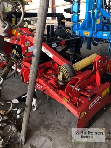Maschio Dmr 3000 Combi Godina proizvodnje 2017 Lohe-Rickelshof