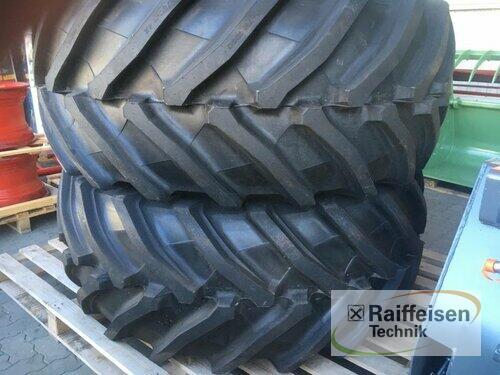 Fendt Räder VF 710/60R42TB