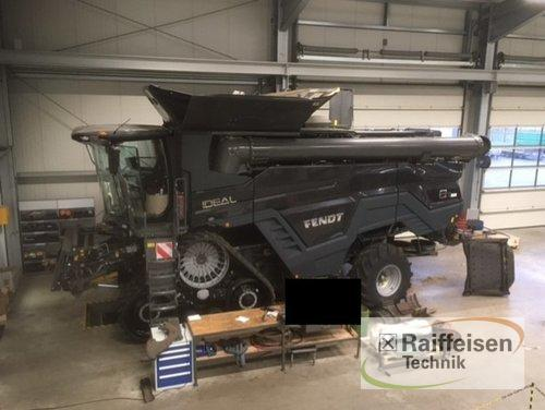 Fendt Mähdrescher IDEAL 8T
